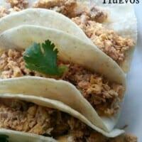 Machaca con Huevos | In Mama Maggie's Kitchen