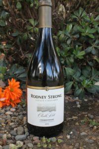 Rodney Strong Chalk Hill Chardonnay 2013
