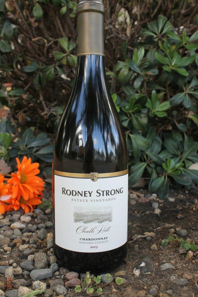 Rodney Strong Chalk Hill Chardonnay | In Mama Maggie's Kitchen