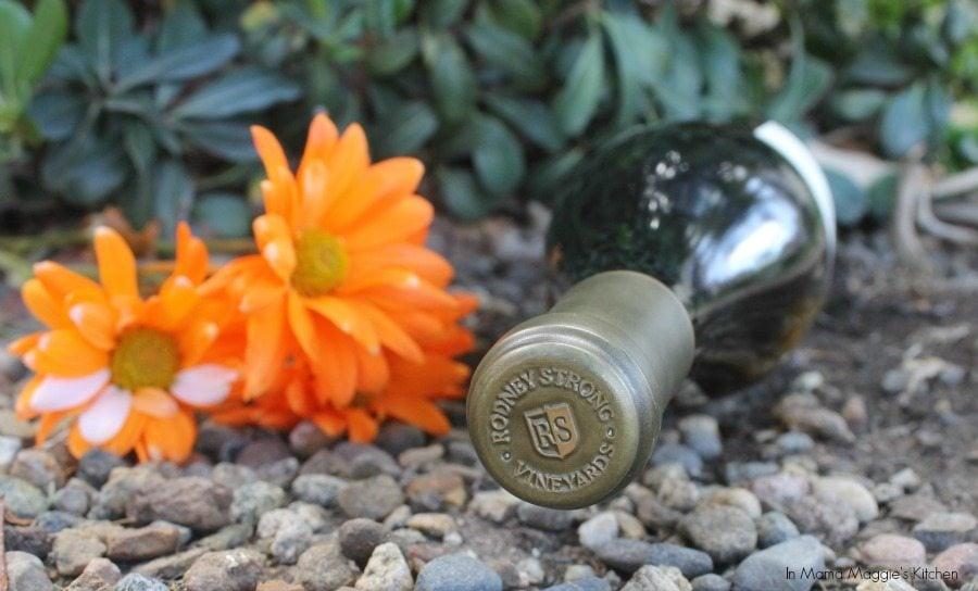 Rodney Strong Vineyards | In Mama Maggie's Kitchen
