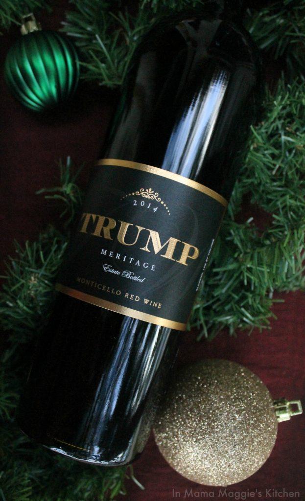 Trump 2014 Meritage | In Mama Maggie's Kitchen