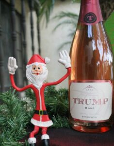 Yes, Virginia… There's a Trump Winery