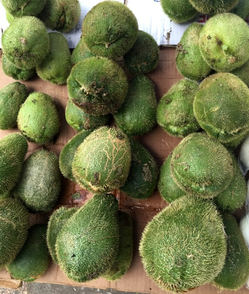 Chayote from Southern Mexico - Mama Maggie's Kitchen