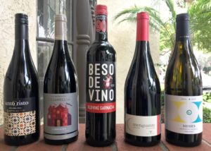 How to Pair Garnacha Wines
