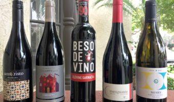 Garnacha Wines