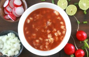 How to Make Pozole Rojo