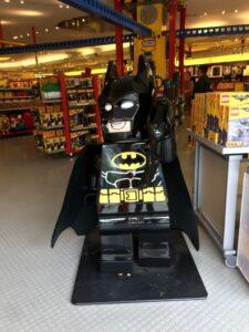 Lego Batman Movie Days at Legoland, California