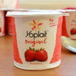 Grab and Go with Yoplait