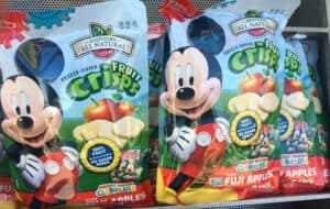 Must-Try Snacks at Disneyland and California Adventures
