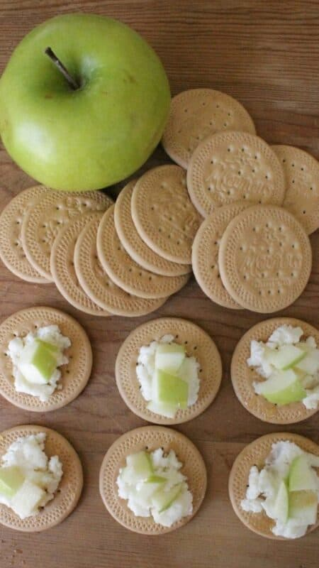 After School Mexican Cookie Snacks by Mama Maggie's Kitchen