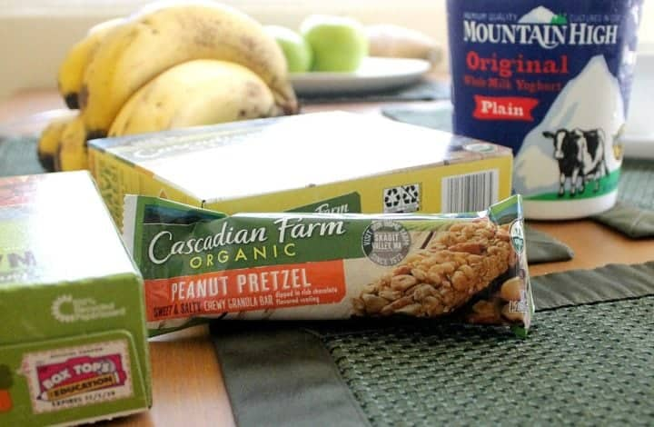 Natural & Organic Products from Sprouts