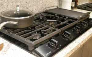 Samsung Chef Collection Cooktop