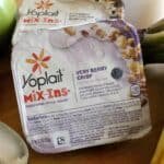 Take Them Anywhere: Yoplait Mix-Ins