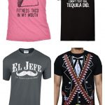 Funny Mexican T-Shirts via Mama Maggie's Kitchen @maggieunz