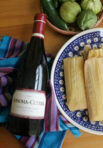Sonoma-Cutrer Wines Make Mexican Holiday Parties a Real Fiesta