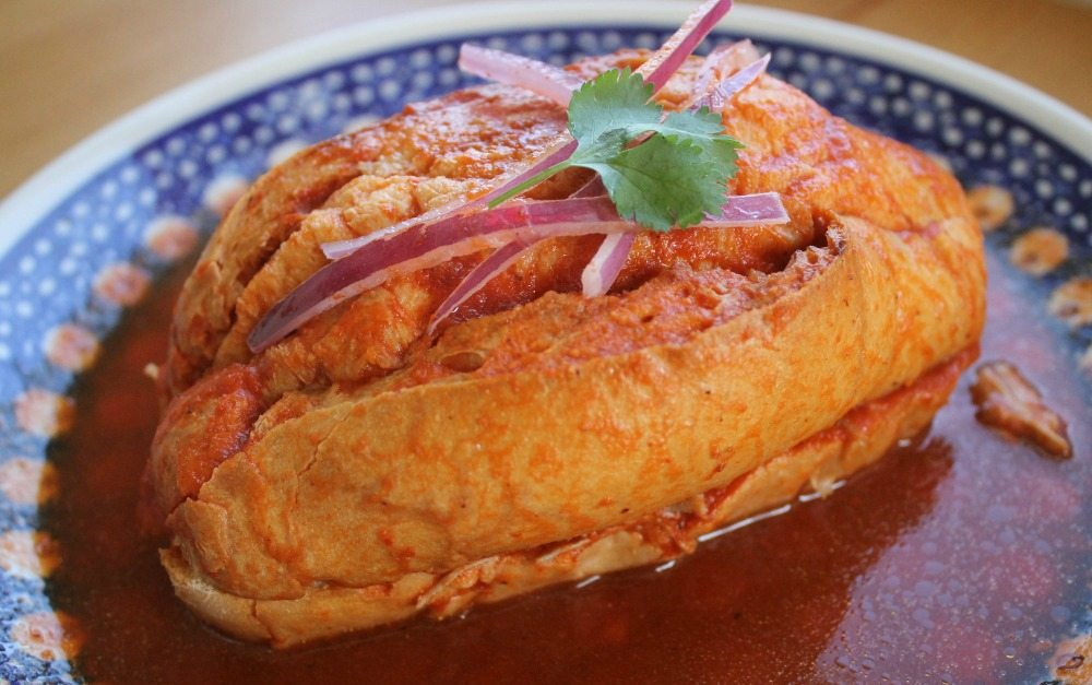 Mama Mexican Food