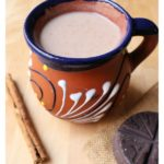 Champurrado is a warm, chocolate Mexican drink usually made during the winter months and Holiday season. Here, you will find a step-by-step tutorial and short video on how to make this delicious beverage. By Mama Maggie's Kitchen
