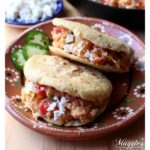 Brunch just got better with Breakfast Gorditas. It's a delightful way to start the day. Ready in no time and full of deliciousness that the entire family will love. (with Freezer Instructions) By Mama Maggie's Kitchen